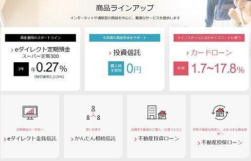引用元:オリックス銀行トップページ(https://www.orixbank.co.jp/)