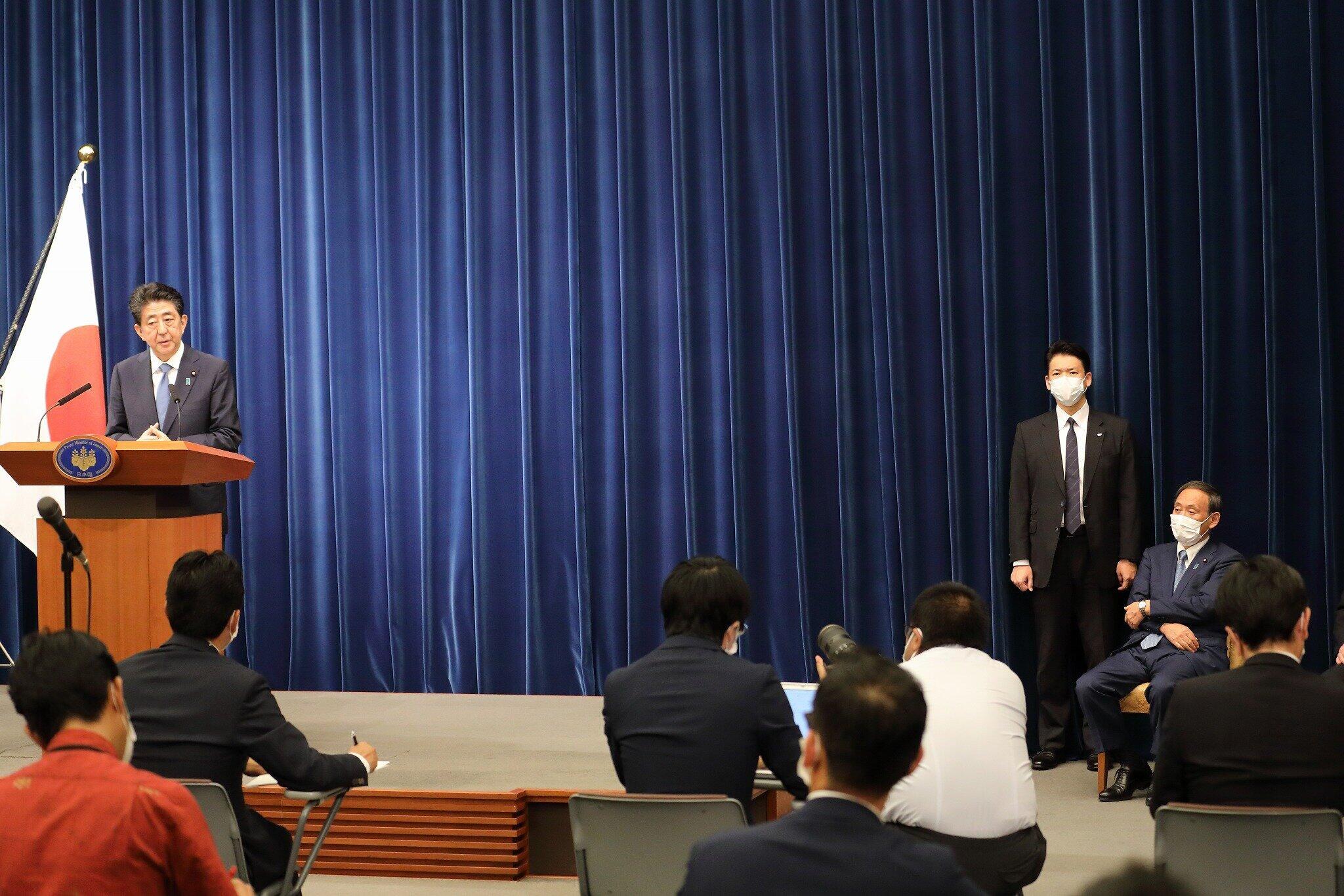 「政権私物化の批判どう思うか」→「私物化したというつもりは...」 安倍首相会見で問答