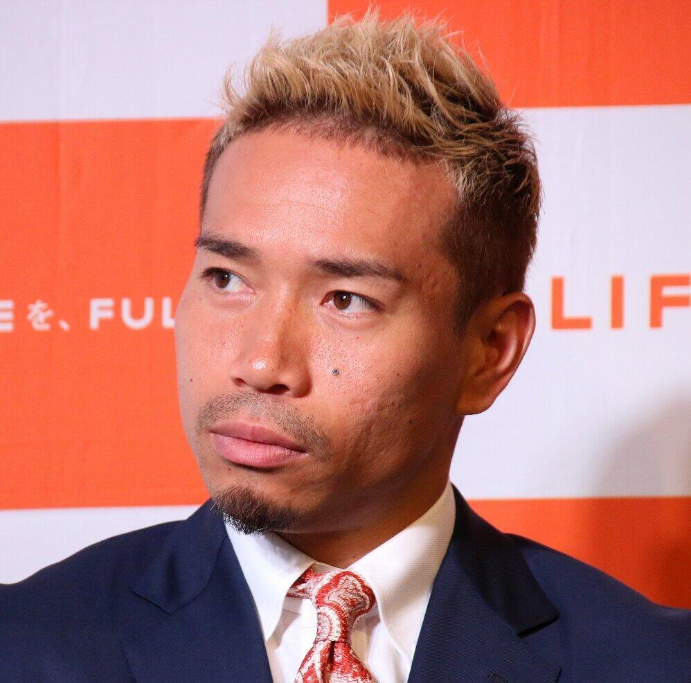 長友佑都「控え」でマルセイユ移籍報道も... 「結局スタメン奪いそう」「レギュラー取れると思う」
