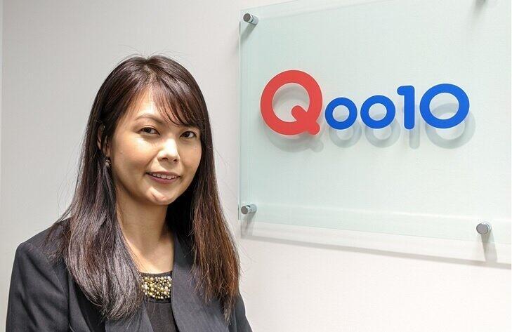 eBay Japan合同会社JPファイナンスコントローラーの神谷香菜子氏