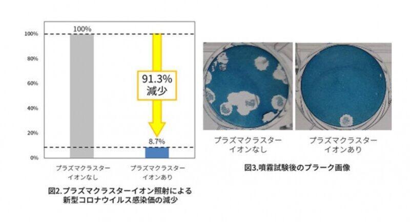 実験結果の詳細