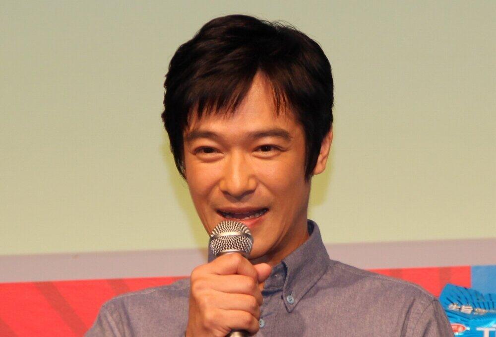 堺雅人さん(2013年)