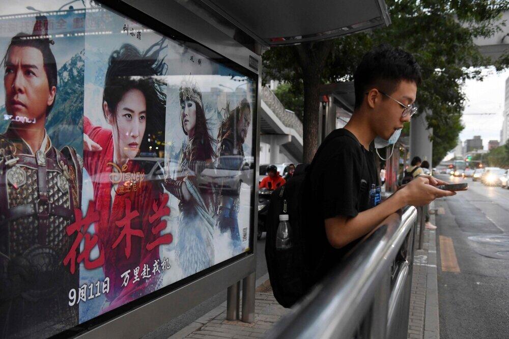 「ムーラン」の評判、中国の観客からも「今ひとつ」 描写「浅すぎる」と違和感続出、「ハリウッドが雑に作った...」