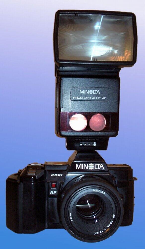 そのカメラに大きな影響を与えた