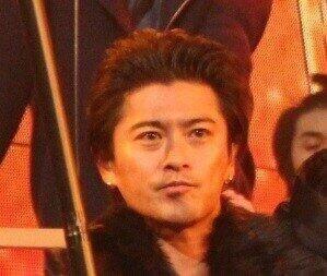 TOKIOの山口達也・元メンバー