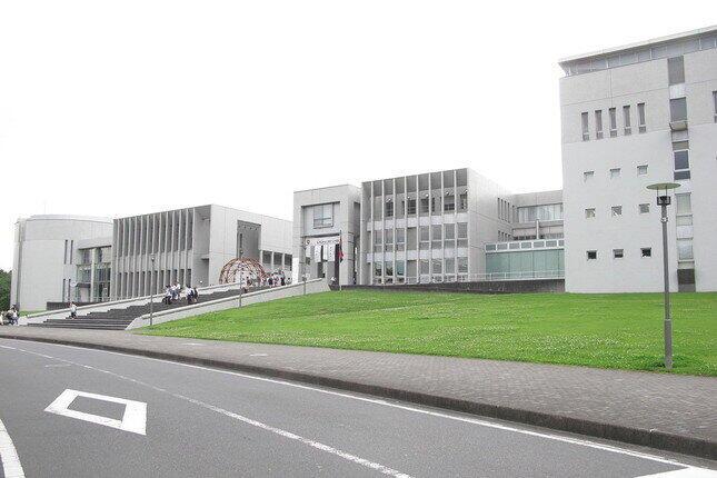 慶應義塾大学湘南藤沢キャンパス(SFC)。「SFC-SFS」と呼ばれる授業システムで「重大なトラブル」が起きた