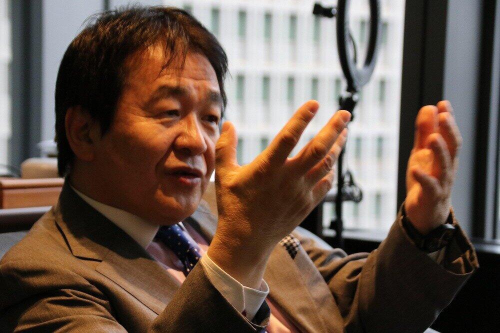 竹中平蔵氏に、もう一度ベーシックインカムを聞こう 「月7万で生活できるなんて、言ってないですからね」【J-CASTインタビュー】