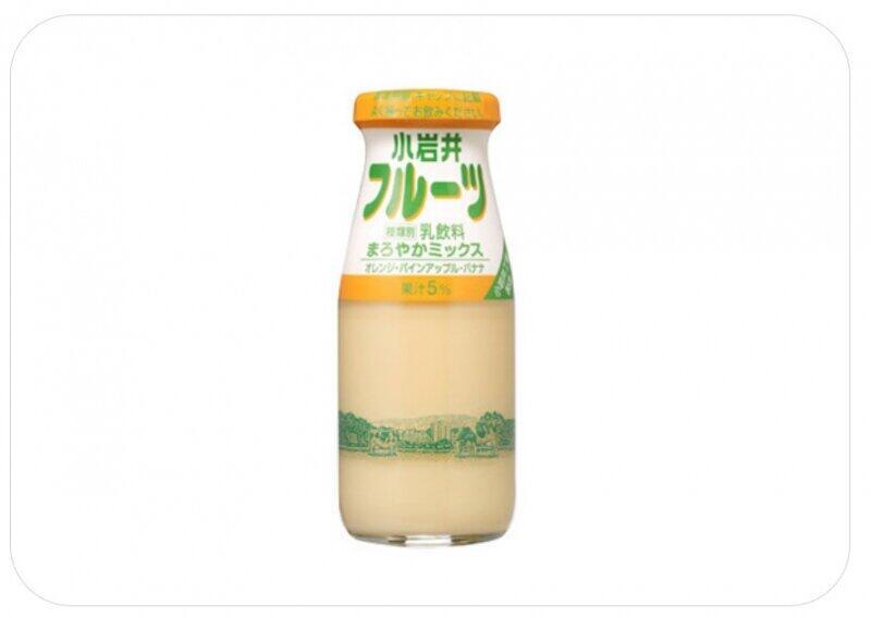 銭湯の定番「小岩井フルーツ」牛乳終売へ 惜しむ声続出...小岩井乳業「苦渋の決断でした」