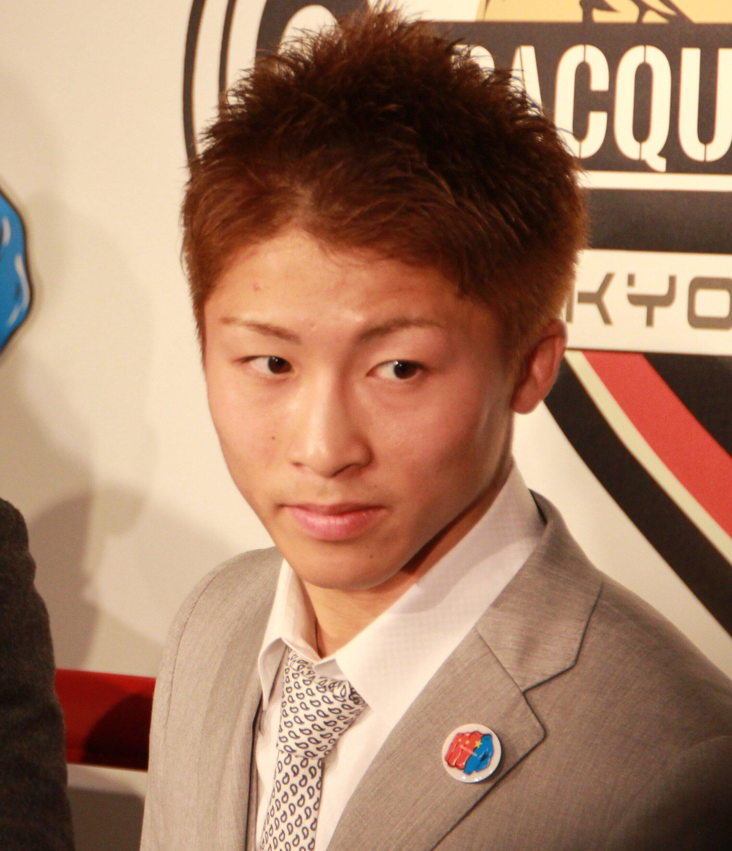 井上尚弥、唯一の懸念は「試合カン」だが... 「紳士的」挑戦者は「100%準備は出来ている」