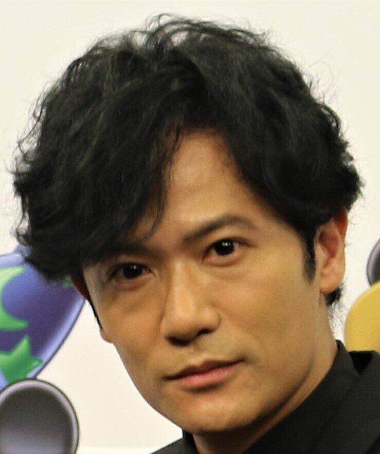 稲垣吾郎さん(2019年撮影)