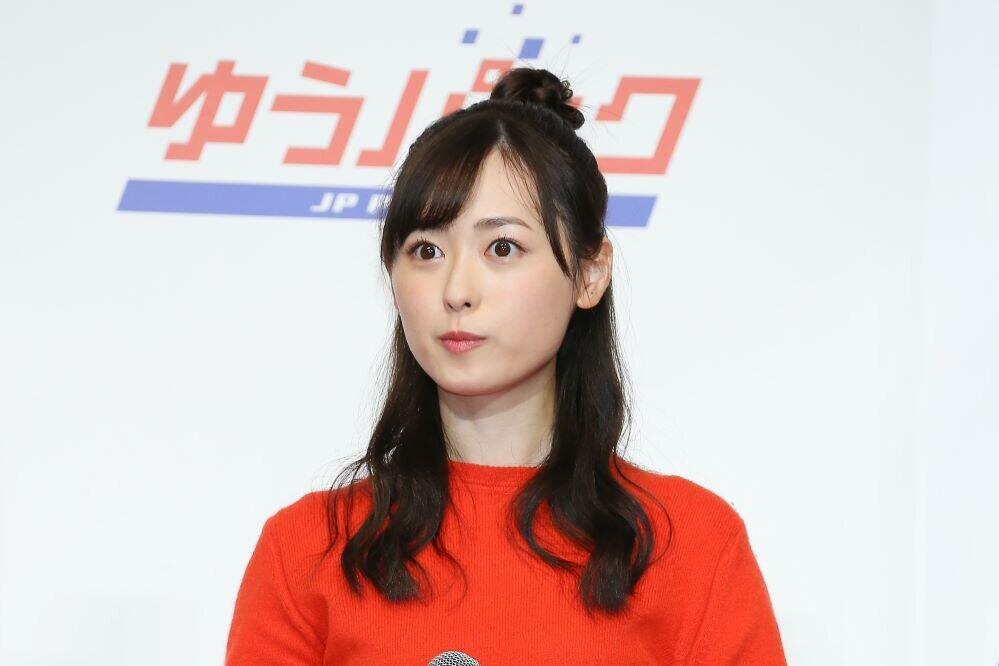福原遥、「ゆるキャン△」2期制作を報告 「大好きなリンちゃんをまた演じられる」