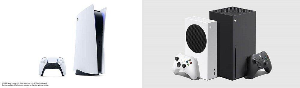 PlayStation 5とXbox Series X/S 次世代ゲーム機は「eスポーツ」をどう変えるか