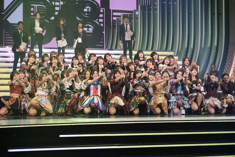 """Photo of 紅白落選メディア露出の減少… AKB48厳格な """"現在立っている位置」22歳の合計監督はそれでも「新しいボタン""""燃える:J-CASTニュース[전체보기]"""