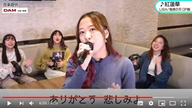 紅蓮華カバーで注目...小田さくらは「ハロプロの歌姫」 ボーカル力はつんく♂太鼓判、「フルコーラスで聞かせてくれ」