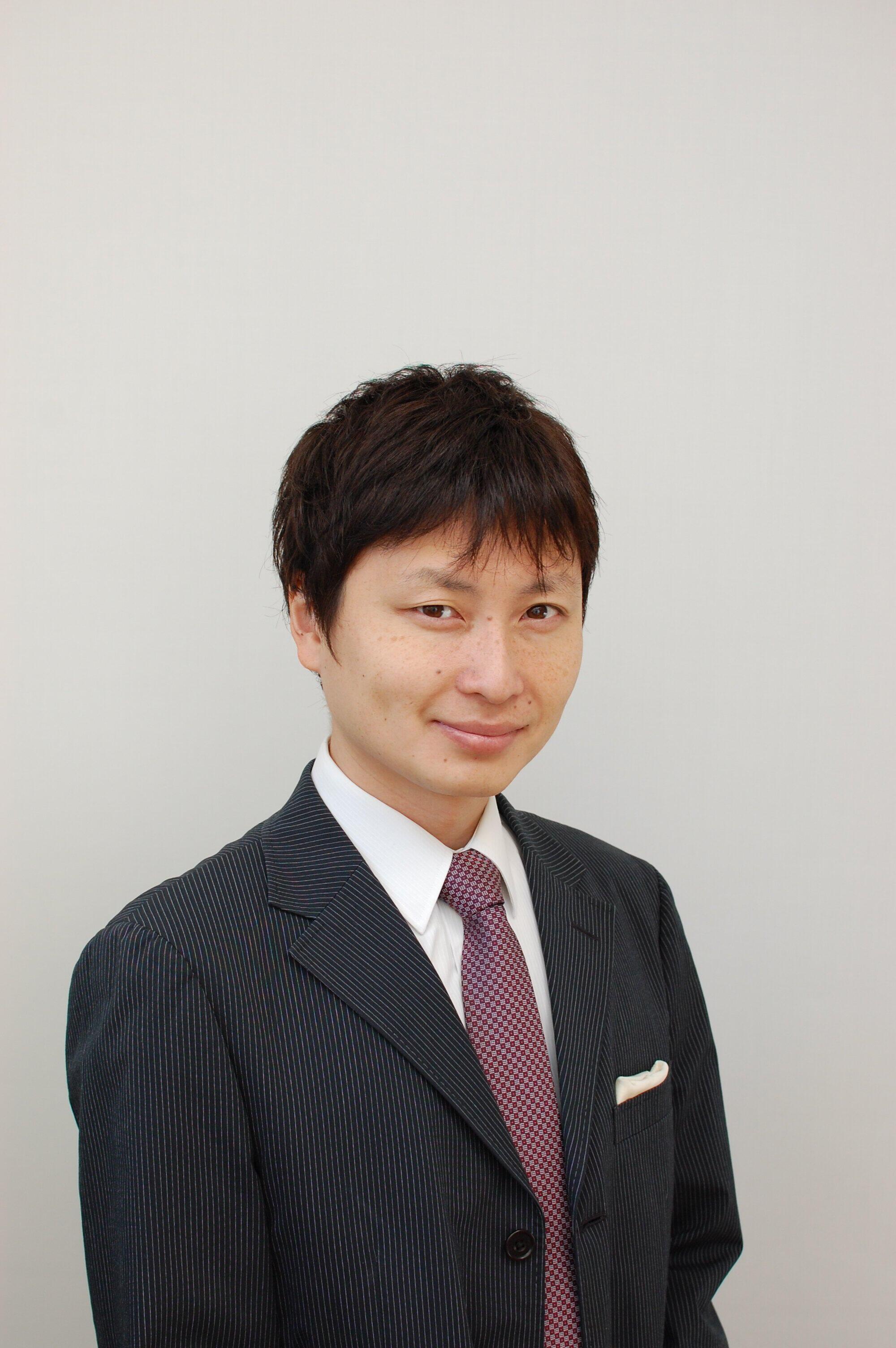 ポイ探の菊地崇仁代表取締役
