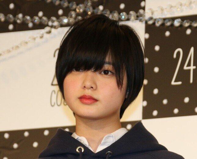 平手友梨奈が可愛すぎて「ずっとニヤニヤ」 しゃべくり007でのイジられ姿にファン歓喜