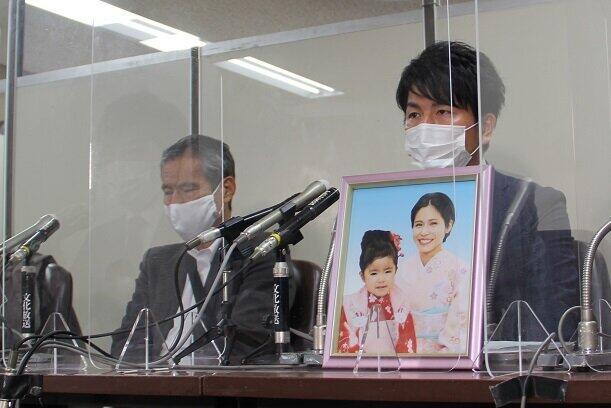 飯塚幸三被告と「目は合いました」 池袋暴走事故公判、「会釈」交わした遺族の心境