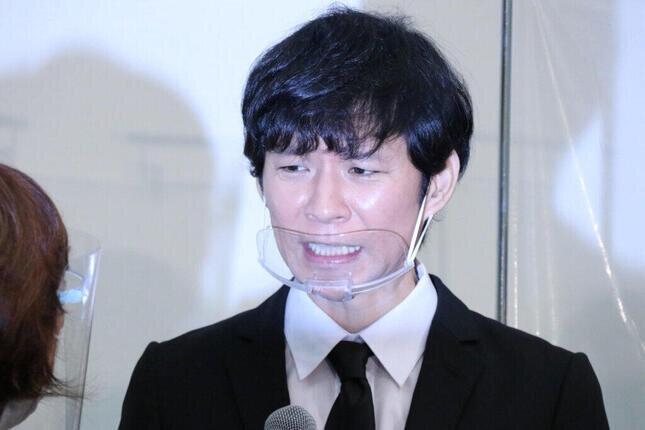 太田光が児嶋一哉に質問 ブランチ「渡部風船」、「どういう気持ちで見ていたの?」