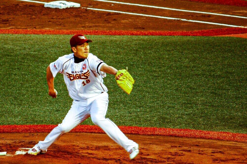 田中将大復帰で「爆笑問題バッテリー」結成か 正捕手候補の名前は「太田光」