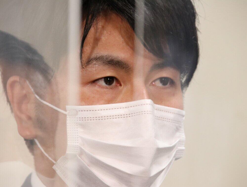 傍聴人からの「過激な言葉」は「お控え頂きたい」 池袋事故遺族・松永拓也さんが、ブログの「お願い」に込めた意志
