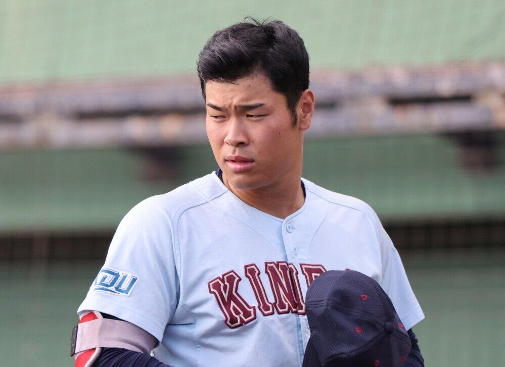阪神ドラ1・佐藤輝はどこを守るべき? 外野より「一塁」の方が...担当記者が大胆提言