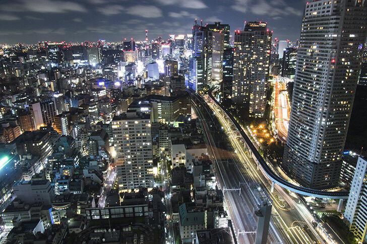 コロナ禍の「格差」を象徴? 東京の一等地に高級ホテルが進出している理由