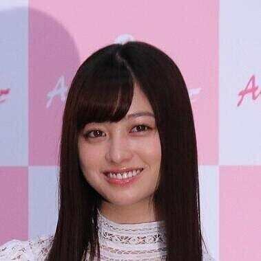 橋本環奈さん(2020年撮影)もツイッターで「千尋役」(Wキャスト)決定を報告した。