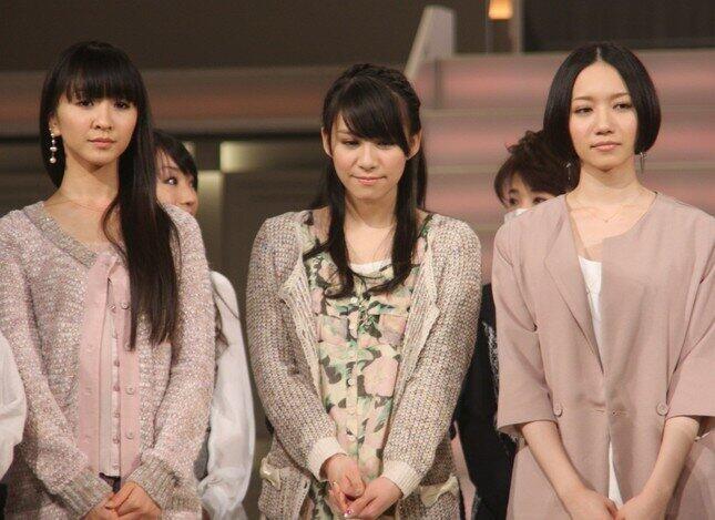 Perfumeファンを今も苦しめる「令和の226事件」 ちょうど1年前、東京ドームで起きた悲劇