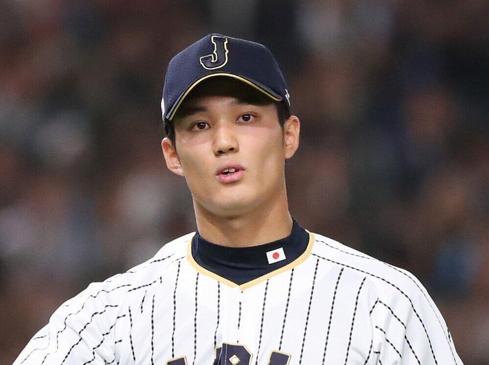藤浪晋太郎、昨季1勝なのに「開幕投手」の理由 大抜擢にみる矢野監督「打倒巨人」の覚悟