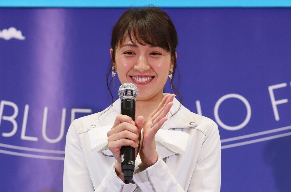 「晩ごはんじゃないですよ」浅尾美和、義母の手作り朝食が豪華すぎ! 豊富な品数に「愛情スゴい」