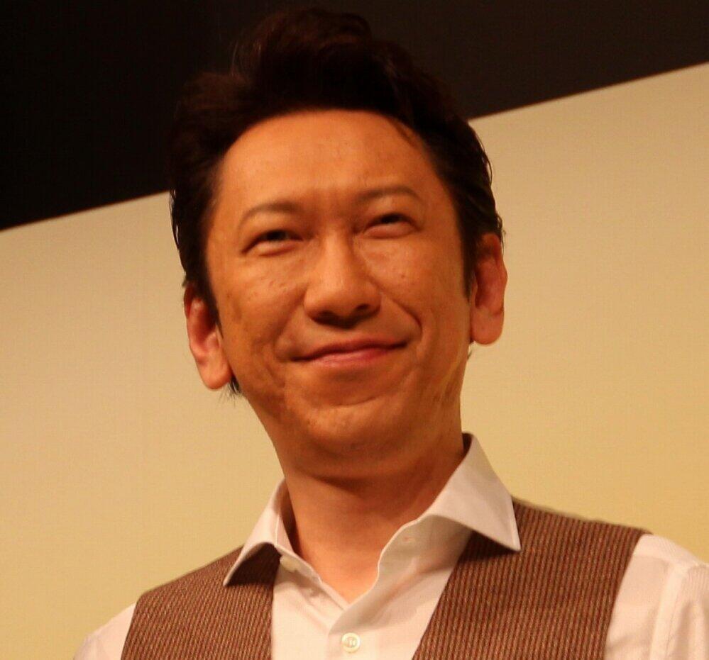 布袋寅泰さん(2013年撮影)