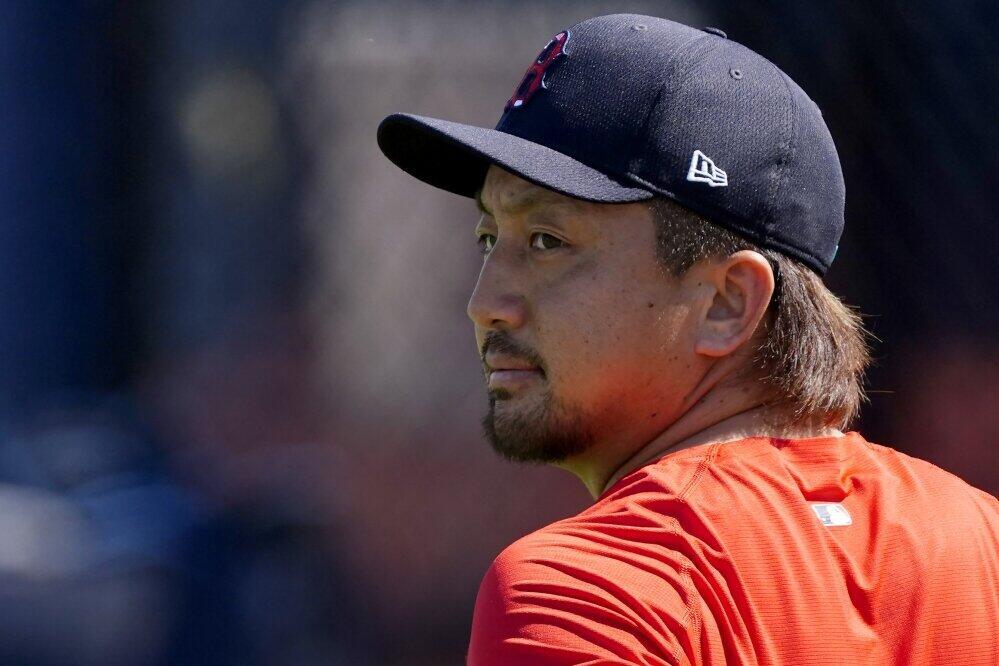 澤村拓一はメジャーで通用するのか 四球連発にファン辛辣も...関係者が期待する「強み」とは