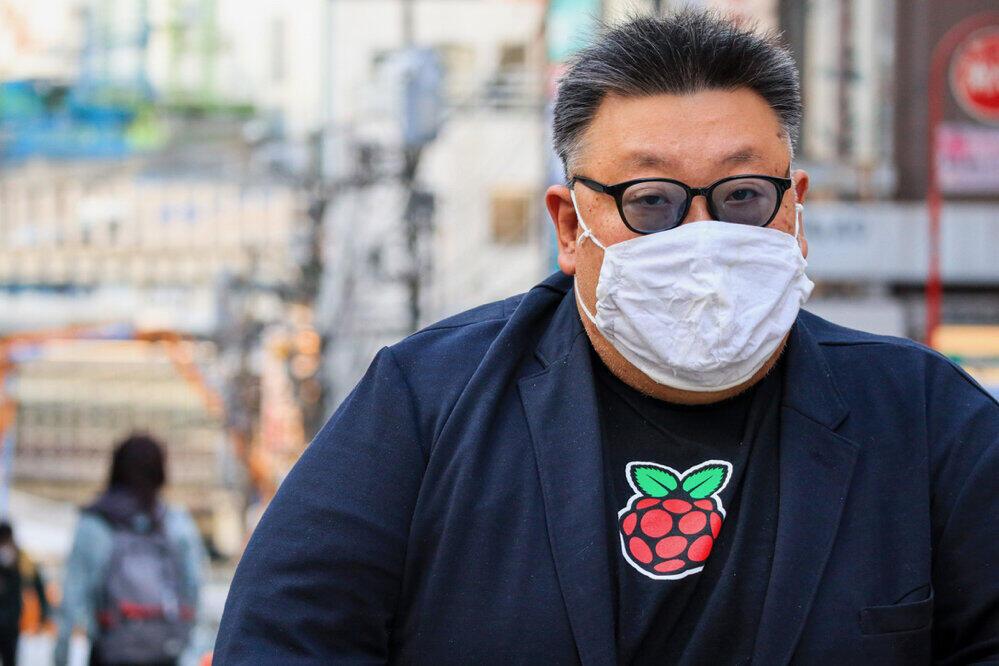 OnagawaFMプロデューサーの大嶋智博さん