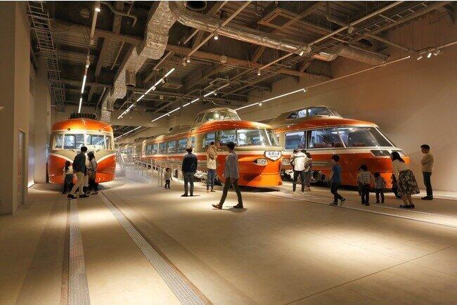 鉄道博物館の「東高西低」くっきり 関東は小田急も新設、関西大手はゼロ...その差はどこに?