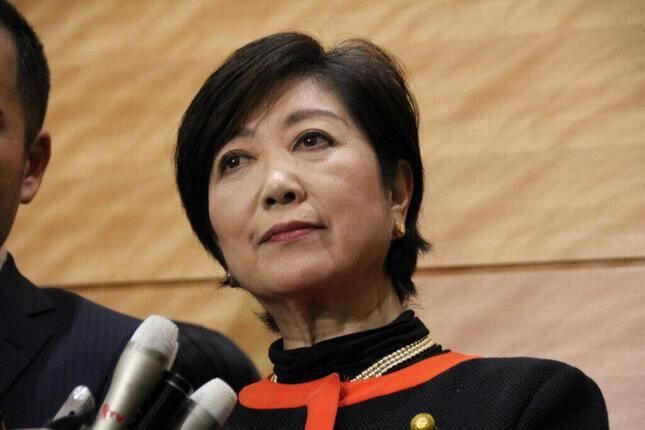 緊急事態宣言で「翔んで東京」が現実に? 小池知事「県境越えないで」要望にツッコミ殺到