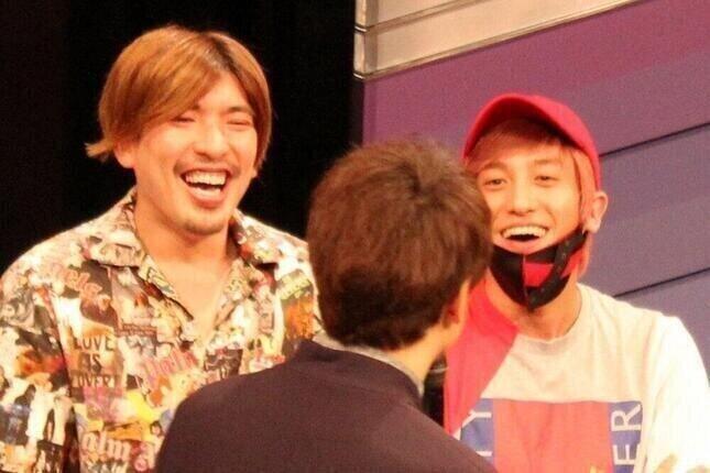EXIT兼近「チャラ男芸人として終わった」 週刊誌報道受けてコメント、ファンは爆笑