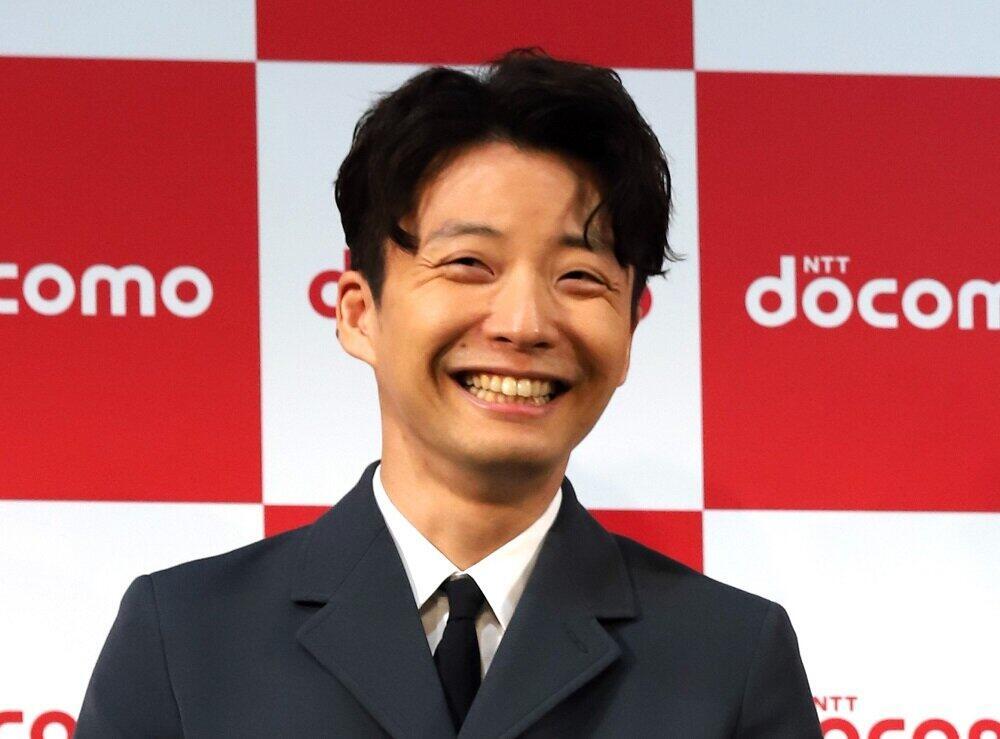 星野源さん(つのだよしお/アフロ)