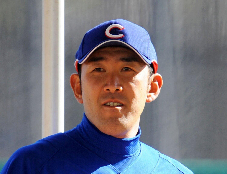 現役時代の門倉氏(2009年撮影、写真:アフロ)