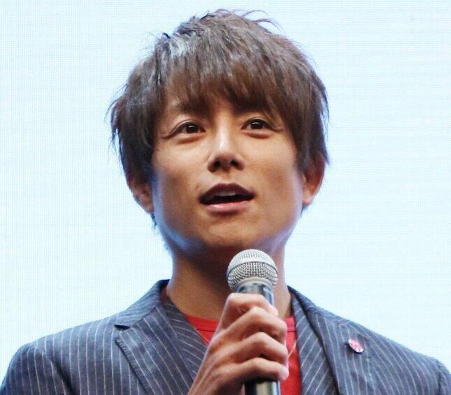 杉浦太陽さん(写真:つのだよしお/アフロ)