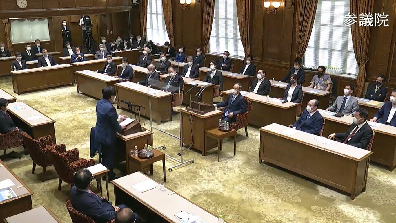 党首討論、菅首相も反撃連発 「ワクチン遅れは野党のせい」は本当か