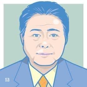 フジ「とくダネ」コンビまさかのテレ朝で復活 小倉智昭の久々「あまたつぅ~!」に反響