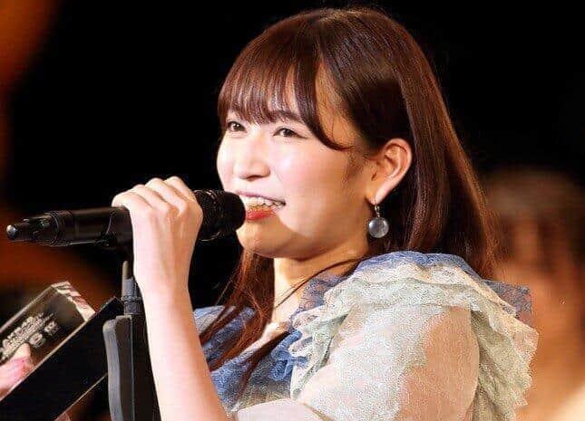 元NMB48吉田朱里、「引退宣言」動画で謝罪 「ファンの皆様を傷つけてしまった」