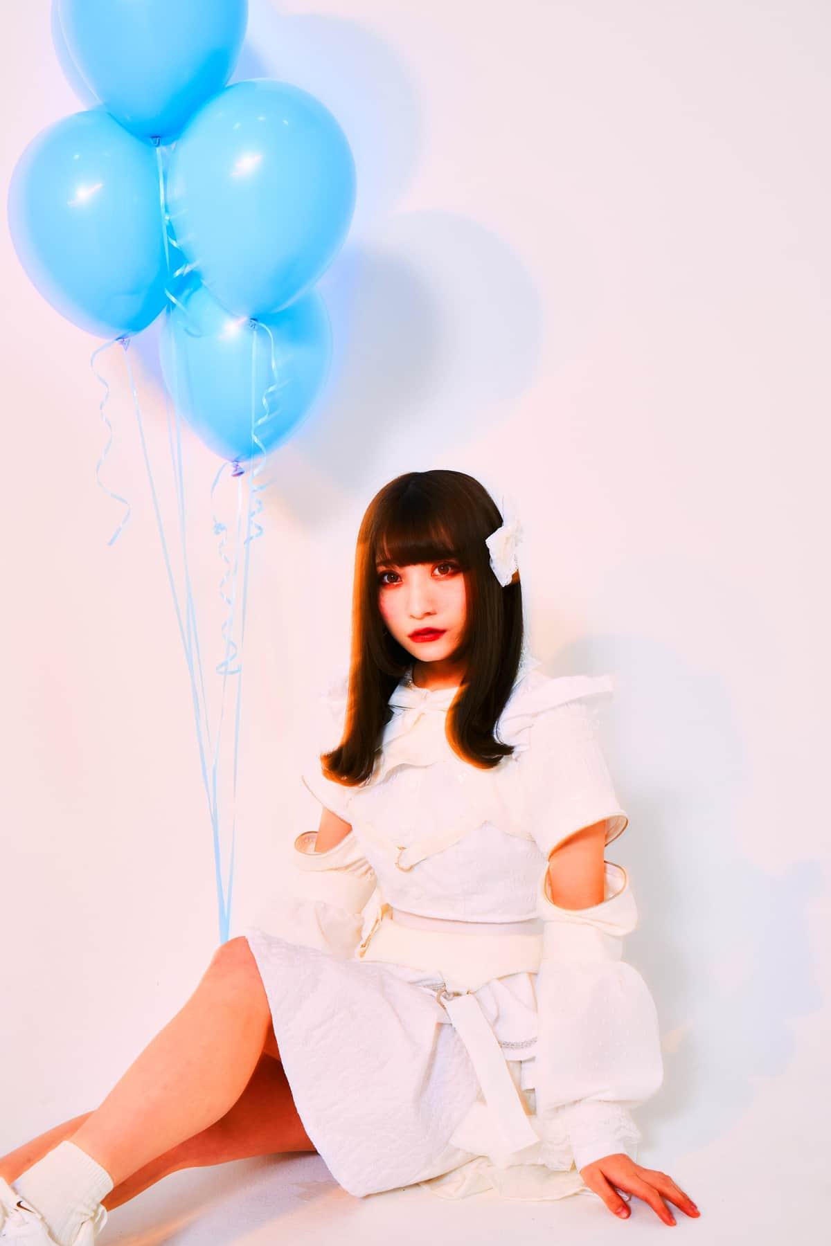 柊木 あいな/Aina Hiiragi