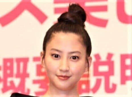 河北麻友子さん(写真は2018年3月撮影)