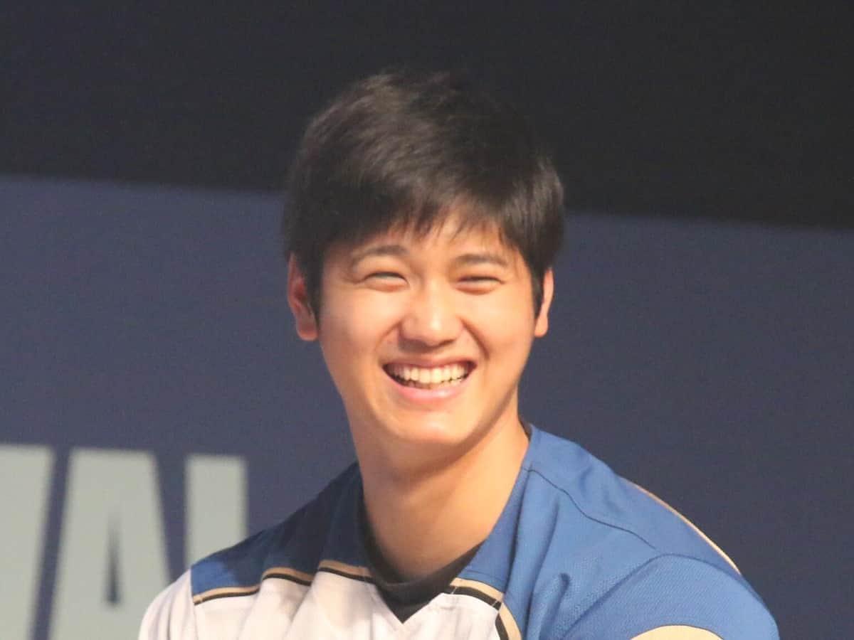 大谷翔平が「フツーの男の子」になった瞬間 同級生に見せた素顔に「尊すぎ」「キュンキュンした」