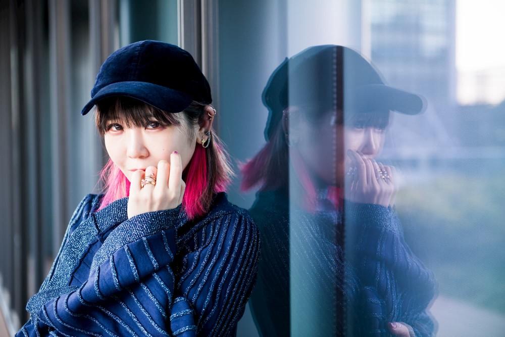 メジャーデビュー5周年<br>「超歌手」大森靖子が、<br> 最愛の道重さゆみとのコラボ実現!