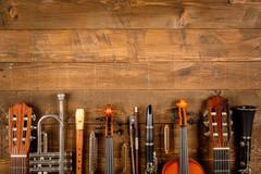 【クイズ】楽器についての豆知識