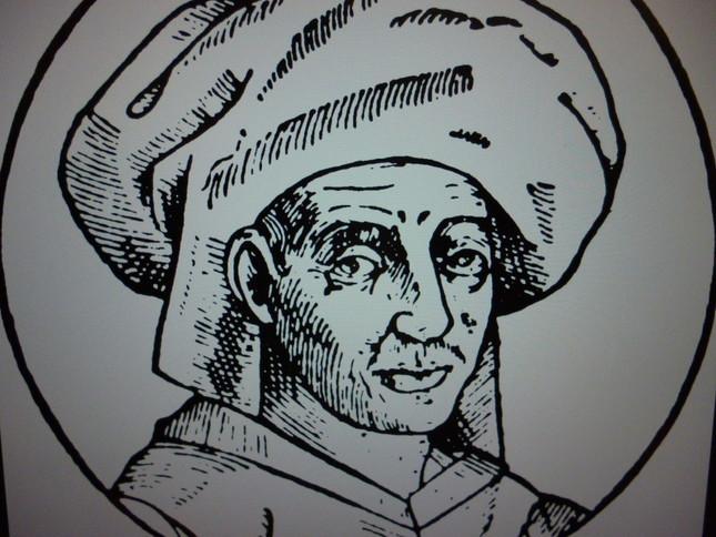 <span>「日常は音楽と共に」 </span>宗教改革者の詩に音楽の先駆者が作曲 ジョスカン・デ・プレ「ミゼレーレ」
