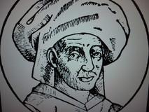「日常は音楽と共に」 宗教改革者の詩に音楽の先駆者が作曲 ジョスカン・デ・プレ「ミゼレーレ」