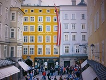 「日常は音楽と共に」 モーツァルトの故郷が通称に 「ザルツブルク・シンフォニー」はイタリア風味